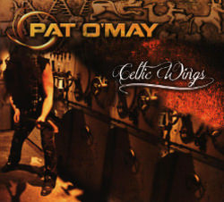 Celtic Wings, album de Pat O'May