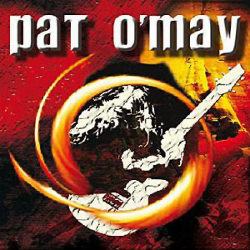 Oméga, album de Pat O'May